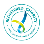 Black and White is a registered charity