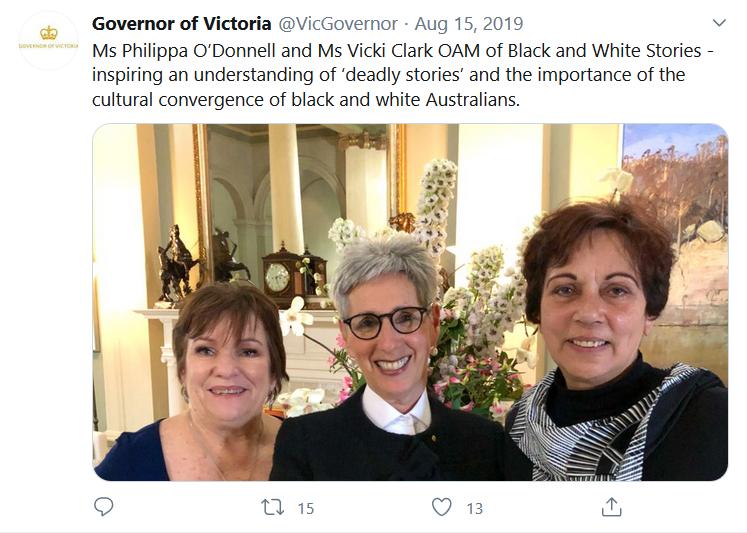 Governor of Victoria
